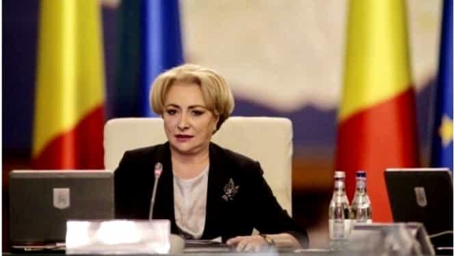 Viorica Dăncilă, lovitură pentru bugetari: vor urma restructurări la stat?