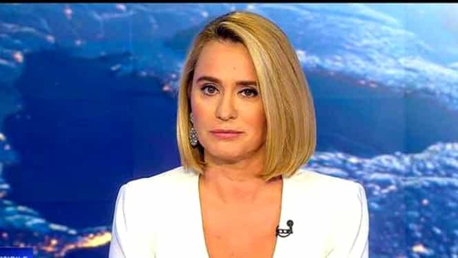 Cum arată Andreea Esca la 47 de ani. Prezentatoarea TV își serbează astăzi ziua de naștere