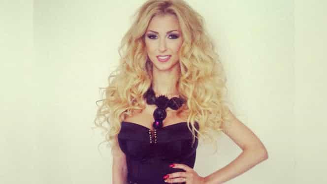 """Andreea Bălan s-a despărţit de iubit: """"Nu aveam niciun viitor!"""""""