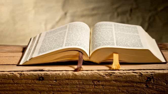 Remediul din Biblie care vindecă numeroase afecţiuni