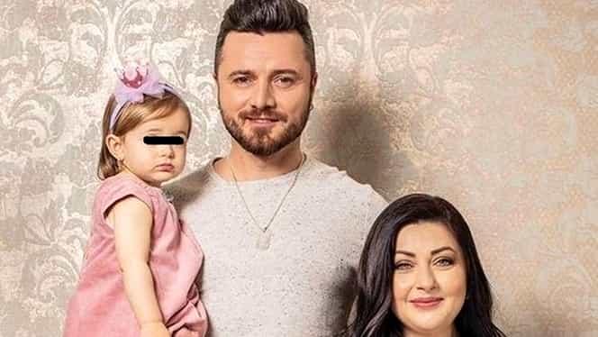 Gabriela Cristea și Tavi Clonda, cu fetițele la spital! Ce s-a întâmplat