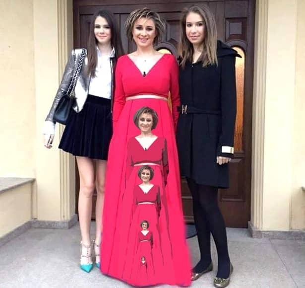Anamaria Prodan a pus capăt zvonurilor despre posibilul ei divorț de Reghe. În ultima vreme, presa românească a tot scris despre un posibil divorț al unuia dintre cele mai longevive cupluri din showbiz.