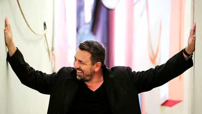 Horia Brenciu, anunț despre plecarea de la Antena 1! Ce va face juratul de la X Factor