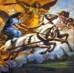 Mesaje, SMS-uri și felicitări de Sfântul Ilie. Urări pentru familie și prieteni