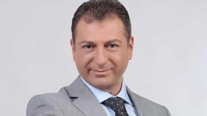 Christian Sabbagh pleacă de la Kanal D! Mesaj sfâșietor postat de jurnalist