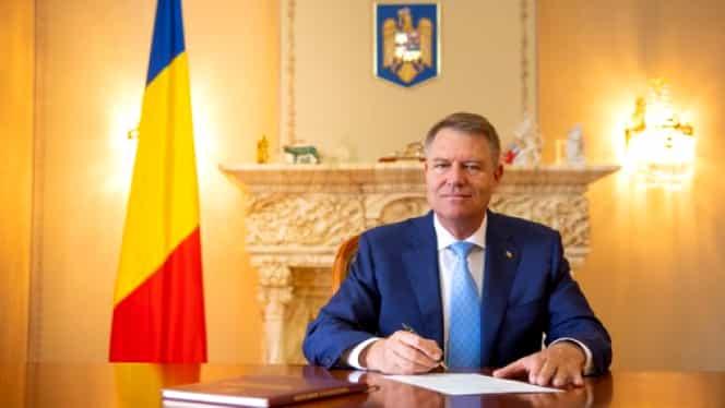 Klaus Iohannis a refuzat propunerile de miniștri! Șeful statului o trimite pe Viorica Dăncilă în Parlament