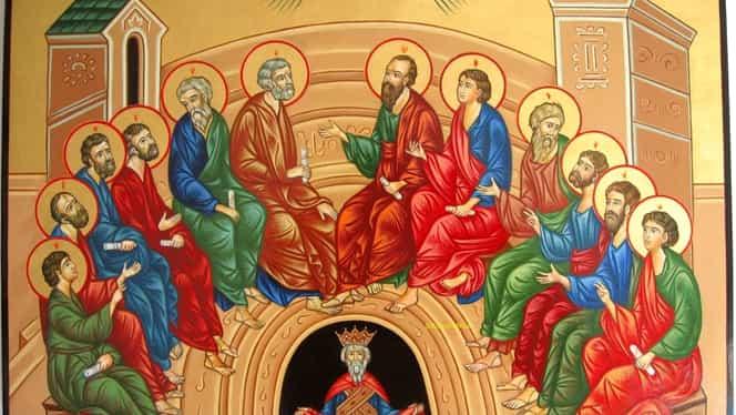 Tradiții și superstiții de Rusalii