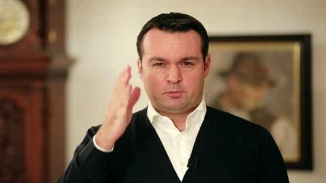 Cătălin Cherecheș, protest în ziua alegerilor. Primarul din Baia Mare a mers la urne, dar nu a votat