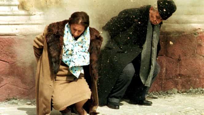 """Omul care i-a împușcat pe soții Ceaușescu, dezvăluiri tulburătoare: """"Elena nu murise. Am îndreptat 30 de cartușe către ea, din motive umanitare"""""""