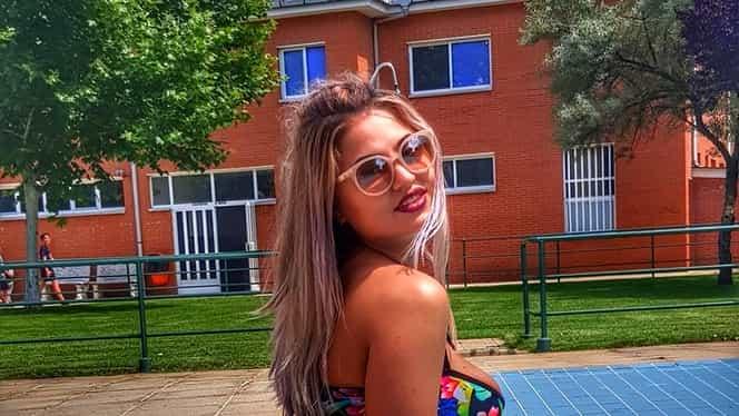 Raluca Marina, Plușica de la Puterea Dragostei, le-a tăiat respirația fanilor! Așa o vede doar iubitul ei