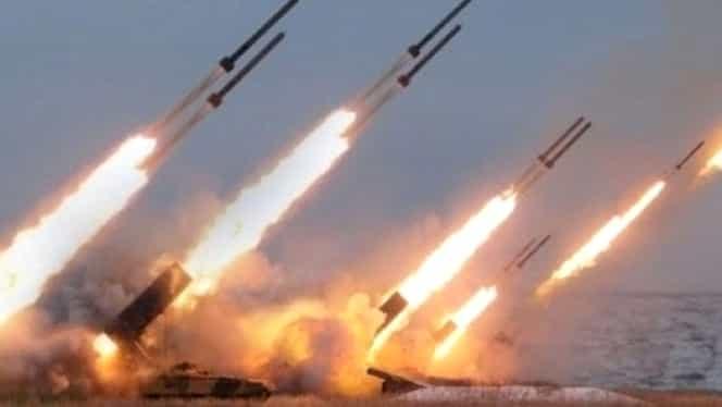 Iran a atacat baze americane din Irak și amenință că va lovi SUA, Israel și Dubai. Reacția lui Donald Trump – UPDATE