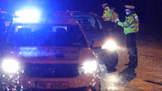 Polițiștii din Constanța au dat amenzi de 202.620 de lei în doar 24 de ore pentru încălcarea Ordonanței Militare Nr. 3