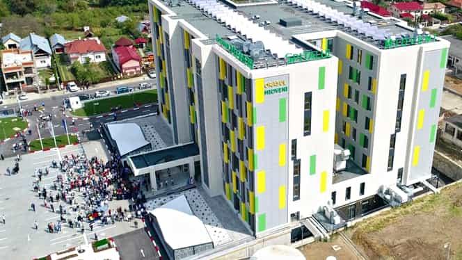 """Demisii în bloc la spitalul din Mioveni de teama COVID-19! Managerul nu acceptă: """"Vom lupta, să nu creadă lumea să suntem lași"""""""