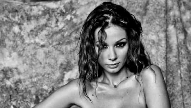O mai ştii pe Iuliana Luciu? Imagini bombă cu sora Nicoletei, la 2 ani de când nu mai apare la TV!