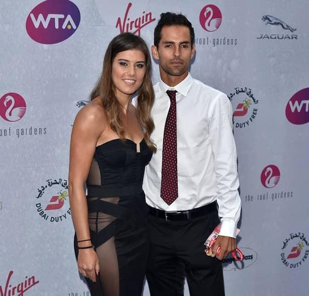 Sorana Cîrstea s-a iubit cu un jucător de top 30, înainte de relația cu Ion Țiriac jr.