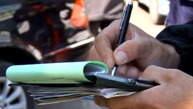 S-a dat drumul la amenzi pentru comercianții care nu au casă de marcat cu jurnal electronic!