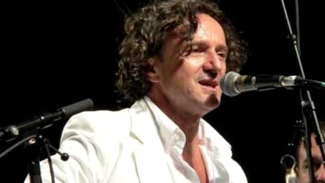 Goran Bregovic în concert la Bucureşti pe 30 septembrie