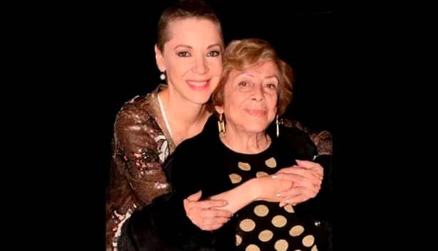 Mama lui Edith Gonzalez în stare de șoc