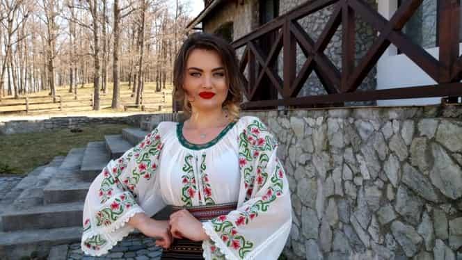 Cântăreață de muzică populară, condamnată la 2 ani de închisoare, în urma unui accident mortal