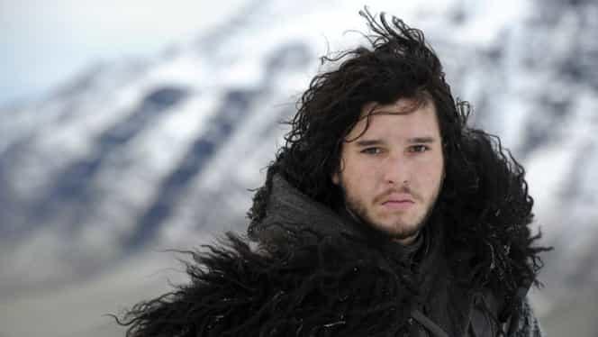 Jon Snow şi-a pus pirostriile! O cunoşti pe aleasa sufletului său, dacă eşti fan Game of Thrones!