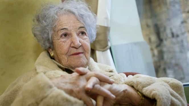 Actrița Asuncion Balaguer, una dintre cele mai cunoscute din Spania, a murit la vârsta de 92 de ani