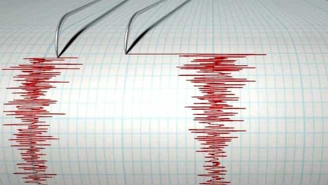 Cutremur în România! Ce magnitudine a avut seismul din Buzău