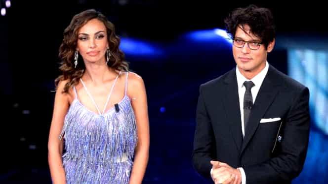Mădălina Ghenea și Gabriel Garko vor prezenta Cerbul de Aur 2018