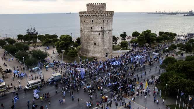 Grecia a confirmat oficial primul caz de coronavirus în cazul unei femei de 38 de ani, revenită de curând din Italia. Ce alte țări au declarat infecții