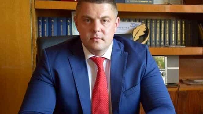 """Prefectul județului Vaslui își anunță demisia după schimbarea Guvernului: """"Plec cu sentimentul datoriei împlinite"""""""