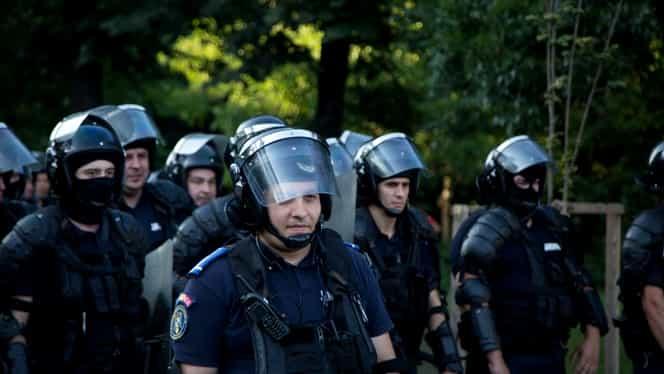 Bugetul Jandarmeriei, crescut cu 500%? Anunțul făcut de Carmen Dan, ministrul Afacerilor Interne
