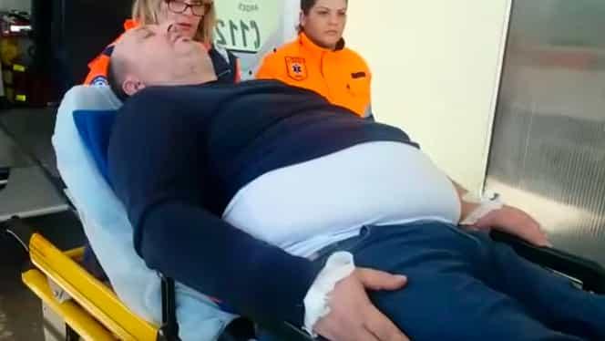 Ultimele informații privind starea de sănătate a lui Daniel Chițoiu. Acesta este în continuare internat la Floreasca