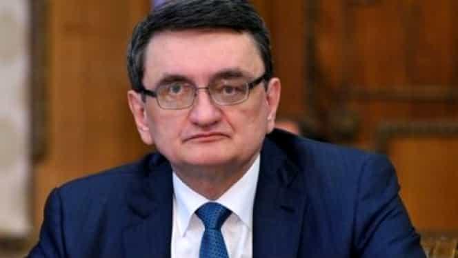 Avocatul Poporului, Victor Ciorbea, pensie specială de 36.000 de lei