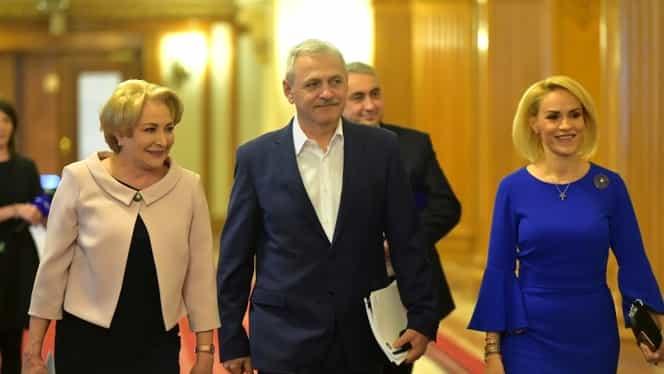 BREAKING NEWS. Gabriela Firea și-a dat demisia de la șefia PSD București