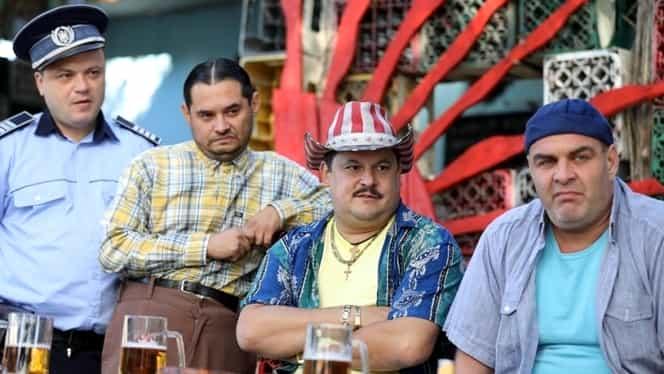 """A părăsit """"Las Fierbinți"""" pentru serialul Antenei 1! Actorul va interpreta rolul primarului în """"Mangalița"""""""