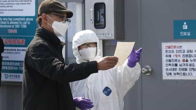 Un studiu de ultimă oră despre coronavirus produce îngrijorare în lumea medicală! Cercetătorii au aflat cum se transmite boala