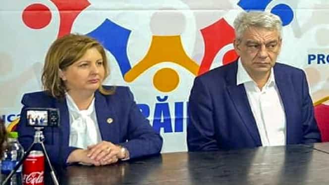 O mie de demisii la Pro România, în fieful fostului premier, Mihai Tudose. Victor Ponta, atacat de mai mulți foști pesediști