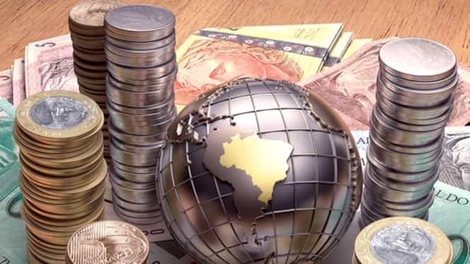Curs valutar BNR, azi, 24 octombrie 2019. Valoarea lirei sterline a crescut – UPDATE
