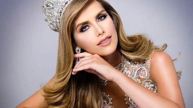 Cum arată prima femeie transsexual care a concurat la Miss Universe. În 2018 a fost desemnat cea mai frumoasă din Spania!