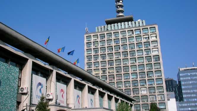 Conducerea TVR a fost demisă de Parlament!