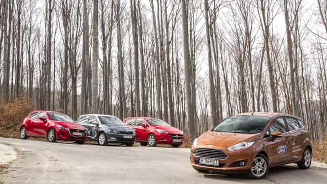 Top cinci mașini pentru șoferii începători. Modele ideale în funcție de preț, consum și asigurare auto