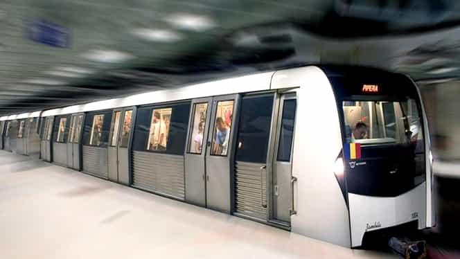 Cum circulă metroul de Crăciun și Revelion? Metrorex a făcut anunțul