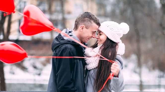 15 lucruri pe care trebuie să le faci de Dragobete ca să îți meargă bine în dragoste