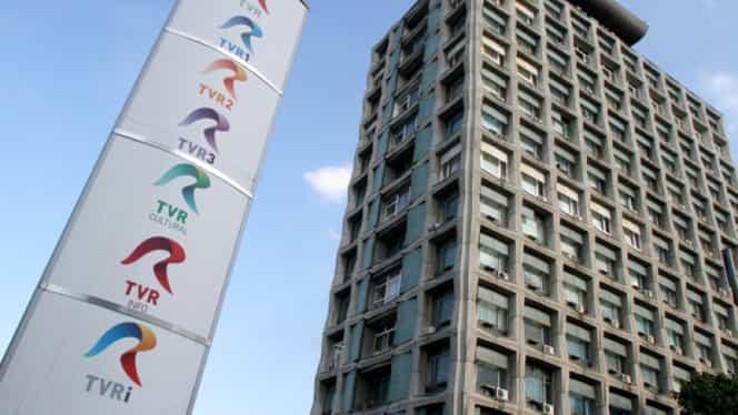 TVR 1 se transformă! Decizia luată de conducerea Televiziunii Române