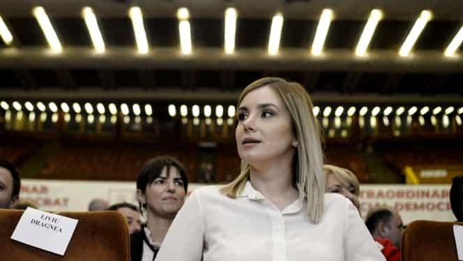 Irina Tănase și-a schimbat look-ul. Cum arată acum iubita lui Liviu Dragnea FOTO