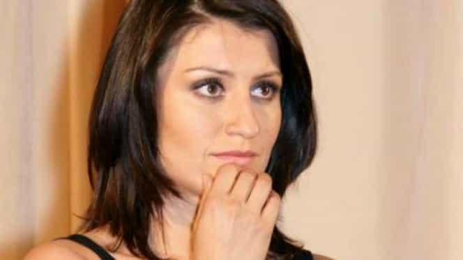 Cum arată azi Adriana Nicolae, femeia suspectă că ar avea un copil cu Ștefan Bănică Jr.