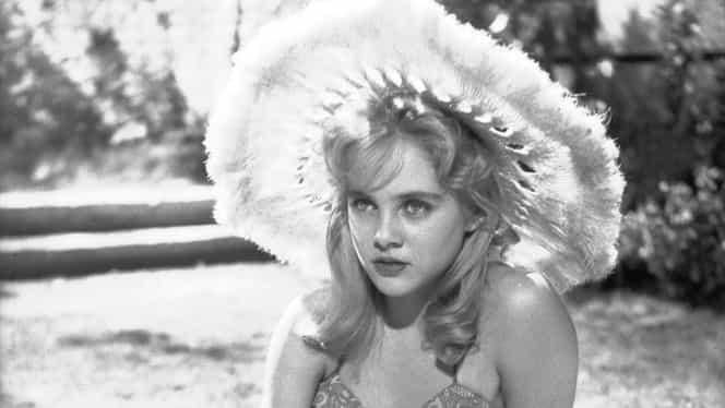 """Doliu la Hollywood. A murit actrița Sue Lyon, cunoscută pentru filmul """"Lolita"""""""