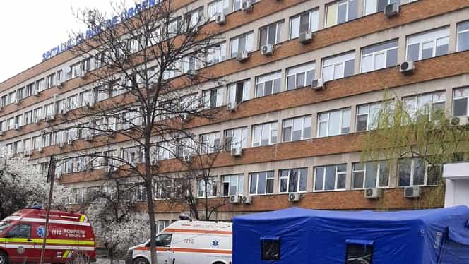 """Medicii de la Spitalul """"Sf. Ioan"""" din Bucureşti acuză conducerea că nu are un plan eficient pentru combaterea coronavirusului. Procurorii au deschis dosar penal"""