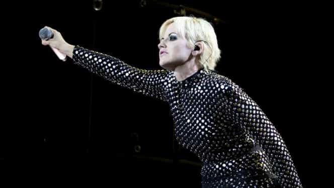 Moartea cântăreţei Dolores O'Riordan, anchetată ca suicid. Artista ar fi luat o supradoză dintr-un medicament contrafăcut!