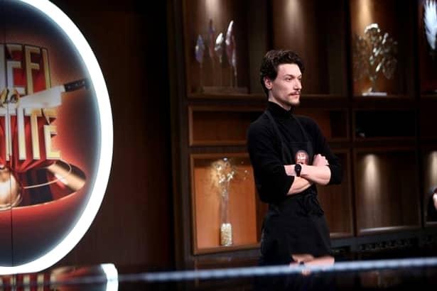 Alexandru Popa, cel mai bun concurent din primul episod al sezonului 7