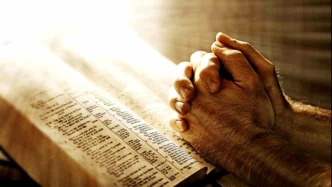 Rugăciunea zilei de luni, 25 martie. Ce te apropie mai mult de Dumnezeu, de Buna Vestire!